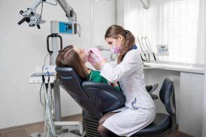 odontologijos paslaugos kaune