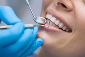 Informacija apie dantų gydytoją